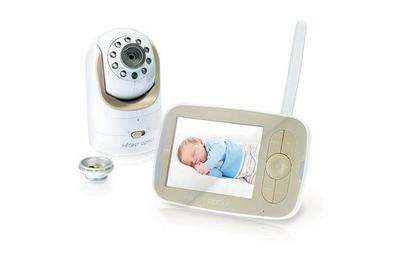 Infant-Optics-DXR-8-fhss-baby-monitor-with-camera