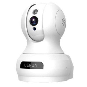 LeFun wifi baby monitor