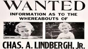 Lindbergh-baby-kidnapping