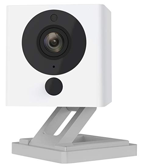 Wyze-cam 1080p baby monitor
