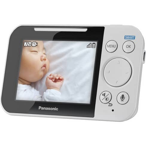 panasonic-best-baby-monitor-longest-range