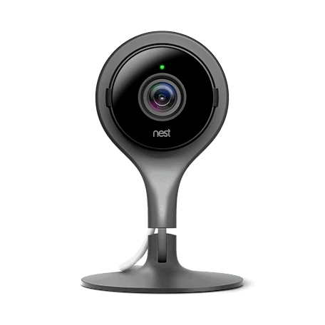 Nest-camera is our best baby monitor to get for parents that want 24/7 streaming