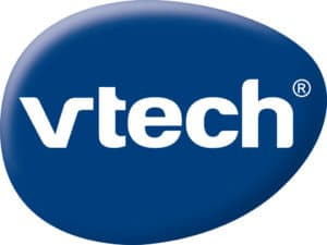 VTech baby monitor Logo