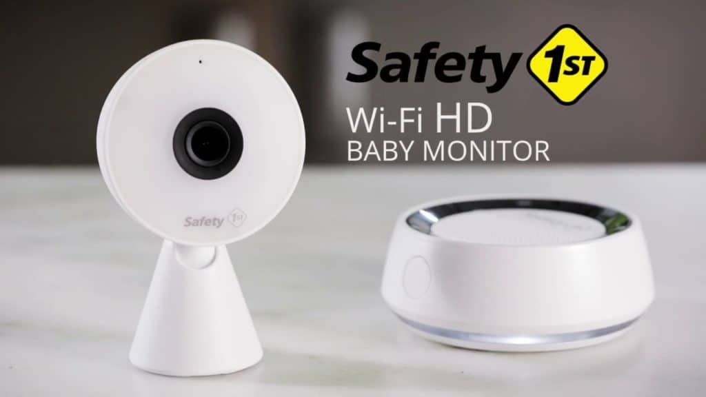 Safety 1st Wifi HD