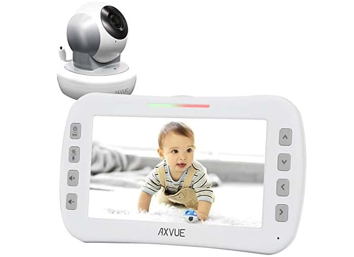 Axvue E632 Additional or replacement monitor - BMC.jpg