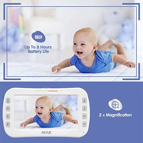 10 Best Baby Monitors for Twins - Detailed Comparison