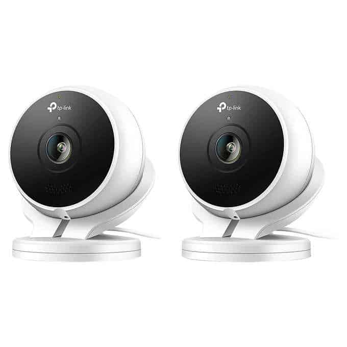 PIcture of Kasa Cam Outdoor Camera by TP Link