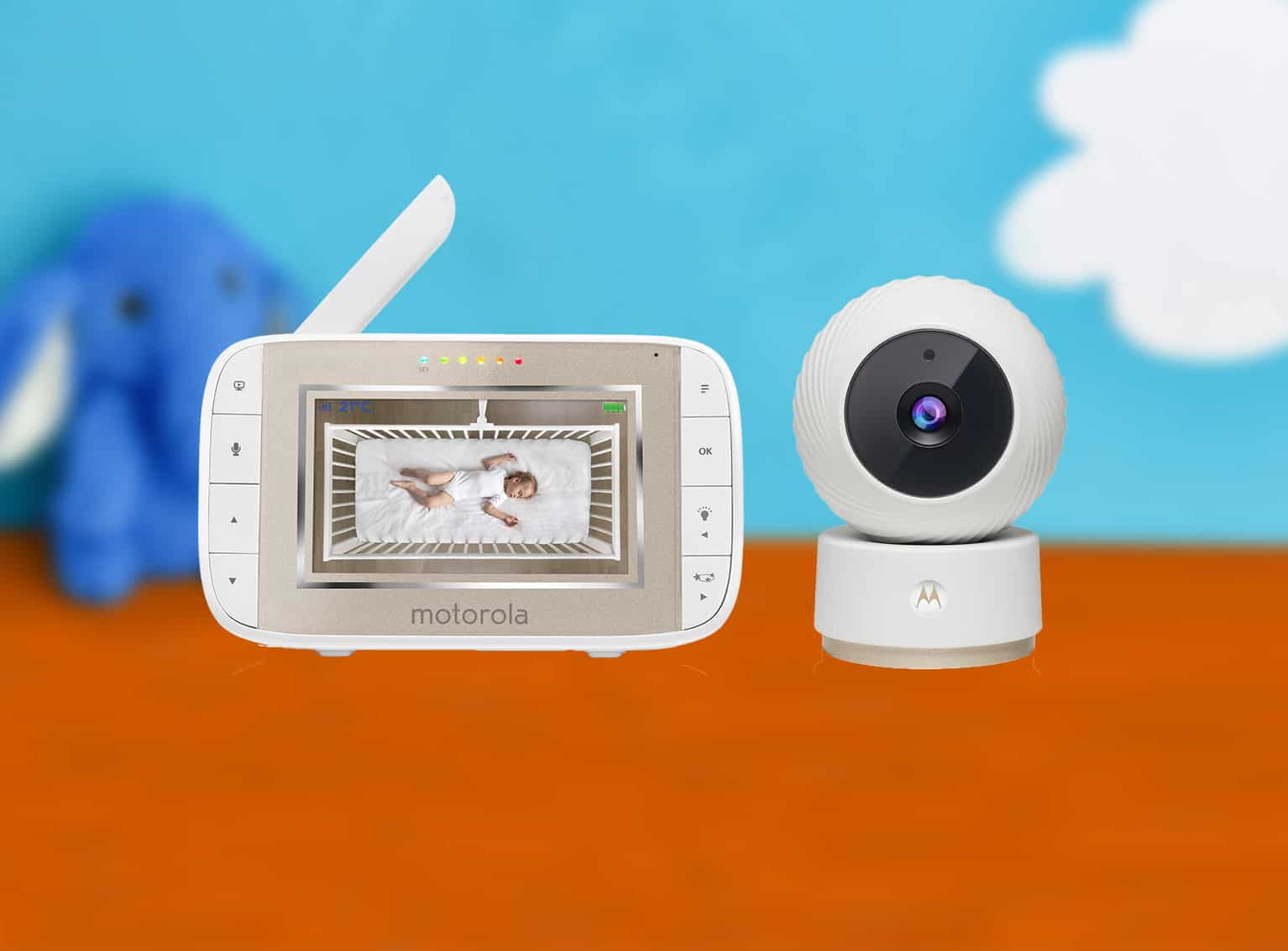 Which Motorola Baby Monitor is Best