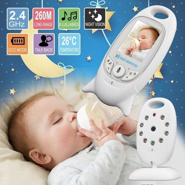 xcsource-2-way-baby-monitor-with-camera-and-audio