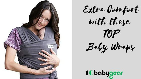 Best Baby Wraps and Slings and Comparisons
