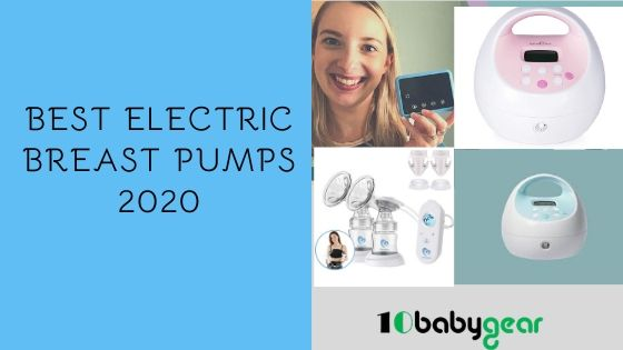 Best Electric Breast Pumps 2020