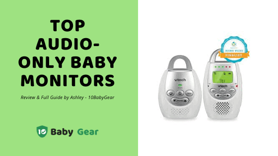 best audio baby monitors in the market