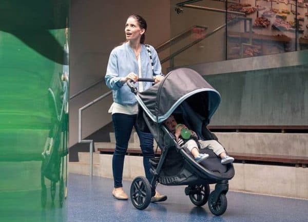 Best Strollers for Toddlers 2020