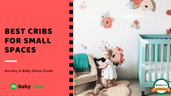 Best Cribs for Small Spaces