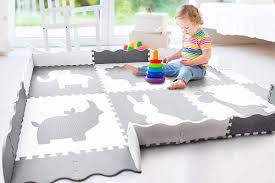 Best Baby Floor Mats for Crawling