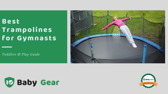 Best Trampolines for Gymnasts