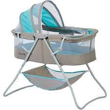 Dream on Me Bassinet - overall best bassinet for small spaces