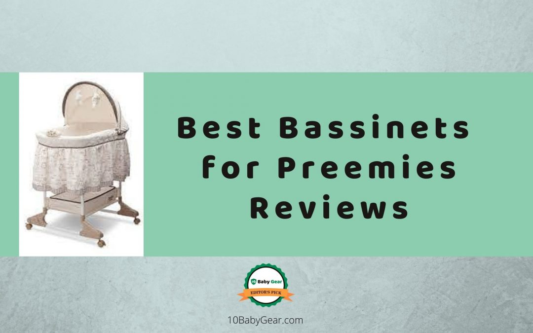 The 8 Best Bassinets for Preemies 2020 (Safety Considered)