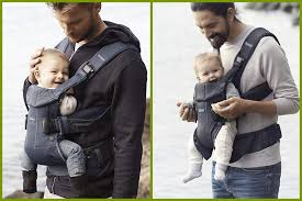 Best Baby Carriers for Dad of All Sizes (Small/Big/Large Dads) in 2020