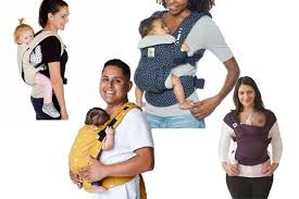 Best Baby Carriers with Good Back Support 2020
