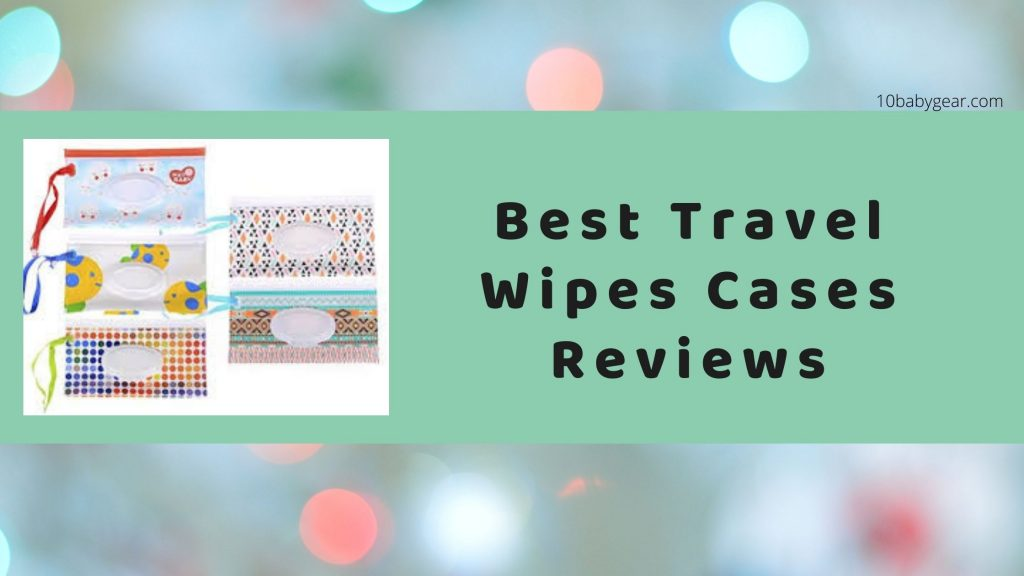 Best Travel Wipes Cases Reviews